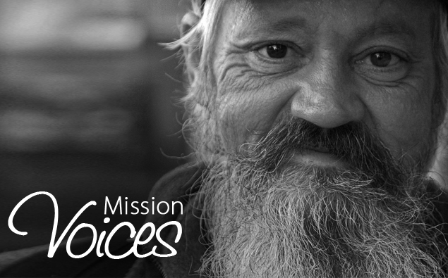 Mission Voices